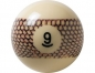 "Preview: Poolball Nr. 9 "" Snake"" Aramith 57,2 mm"