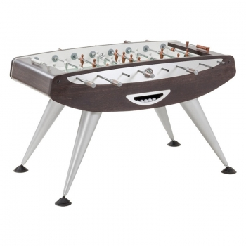 Marvelous Football Table Garlando Exclusive Glass Playfield Home Remodeling Inspirations Basidirectenergyitoicom