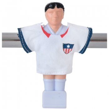 Kicker-Trikot-Set USA