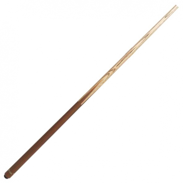 Snooker Queue 1-tlg. Esche 10 mm, L:145 cm
