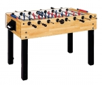 Football Table Garlando G100, HPL-Playfield